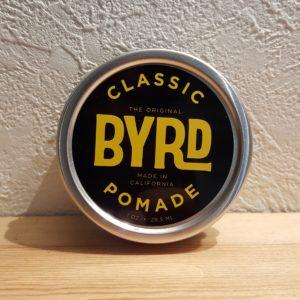 BYRD(バード)CLASSIC POMADE(クラシックポマード)