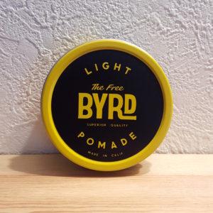 BYRD(バード)LIGHT POMADE(ライトポマード)