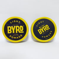 BYRDライトポマード比較