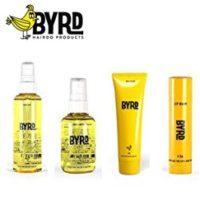 BYRDの保湿ケアアイテム