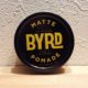 BYRD(バード)MATTE POMADE(マットポマード)を解説 使ってみた感想<ヘアスタイリング剤>